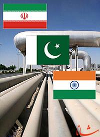 جزئیات ۳ توافق جدید گازی ایران-پاکستان/ چین مشتری جدید خط لوله صلح