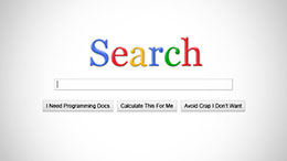 ۱۰ ترفند برای جستجوی حرفهای در گوگل!