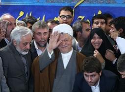 نظرات هاشمی در مورد حکومت داری و امضاء نمایندگان زابل بر علیه هاشمی