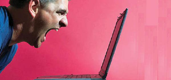 عدم وجود کارشناس It  در مخابرات زابل باعث قطعی سه روزه اینترنت در بسیاری از نقاط زابل شد