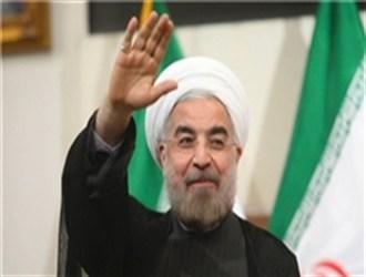 روحانی:قصد تخریب مسئولان دولت گذشته را نداریم/همدیگر را حلال کنیم