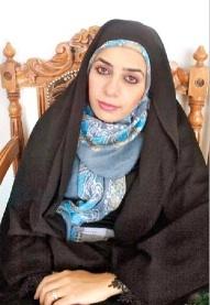 گفتوگو با نخستین زنی که در سیستان و بلوچستان شهردار شد