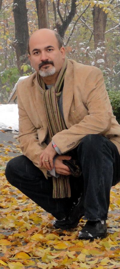 هامون پریشان (از امیدهای دیروز تا آرمانهای امروز محمد درویش! )