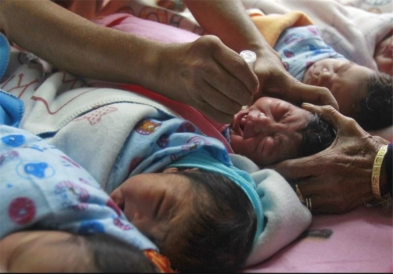نرخ باروری در سیستان و بلوچستان بالاتر از شاخص کشوری است