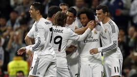 رئال مادرید برای یازدهمین بار قهرمان اروپا شد