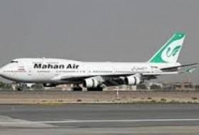 مسافران پرواز تهران- زابل به دلیل وضعیت جوی هوا در زاهدان پیاده شدند
