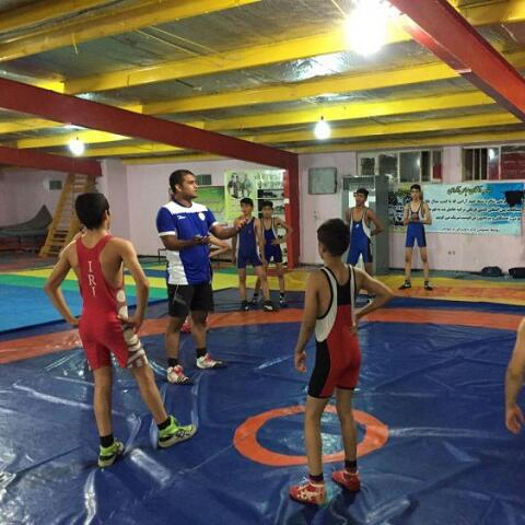 مصاحبه با آقای عباس آرامی ،  در بحث اعزام به مسابقات آسیایی که اینروزها آقایان مصاحبه می کنند و ادعا کردند اما واقعیت این است که در این مسابقات هیچ کمکی به امید از طرف تربیت بدنی زابل نشده است