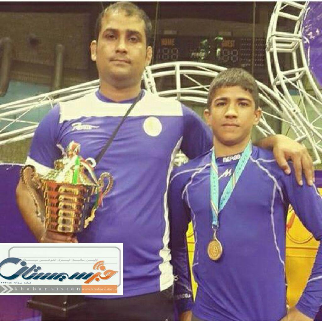 تنها امید سیستان ناامید از حمایت اداره ورزش و جوانان زابل