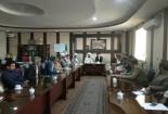 اولتیماتوم فرماندار هامون به روسای ادارات این شهرستان جهت پیگیری جدی مصوبات سفر وزیر کشور به هامون