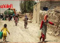 مردم سیستان و بلوچستان در آستانه نابودی کامل سرزمینشان هستند