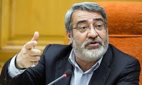 سفر وزیر کشور به سیستان جهت بررسی مشکلات منطقه